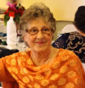 Birgitta Aimeby